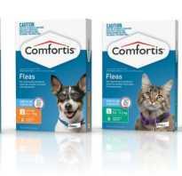 Какие таблетки от блох для кошек