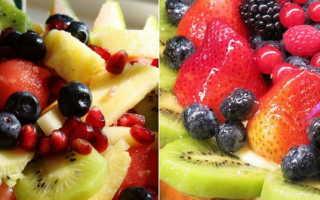 Какие фрукты можно давать волнистому попугаю
