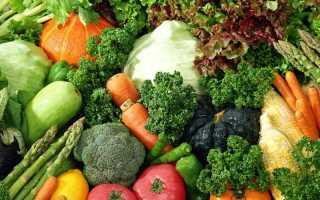 Какие овощи можно давать хомяку