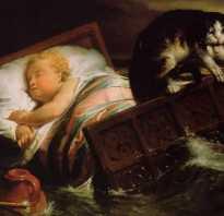 Спасение от воды: хозяин борется за жизнь кота во время наводнения