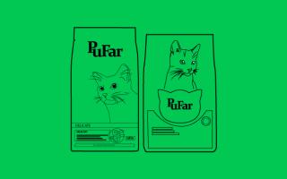 Какие корма холистики для кошек